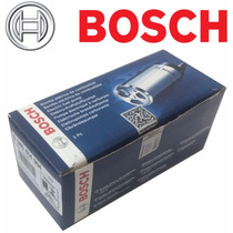 Bomba Combustivel Original Bosch 093 Gasolina 3 Bar Vw Gm