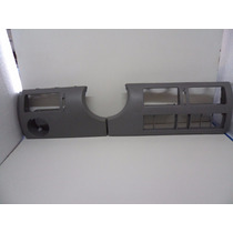 Painel Interno Gol Gerii Botoes Central +interno Ld Cinza