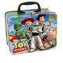 Maleta De Lata Toy Story Disney