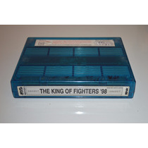 The King Of Fighters 98 - Cartucho Neo Geo Mvs Fliperama