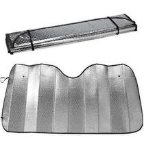 Protetor Solar Para-brisas Quebra Sol Painel Mod. Universal