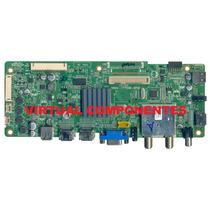 Placa Principal Dl3970(a)f Semp Toshiba 5800-a5m69b-0p10