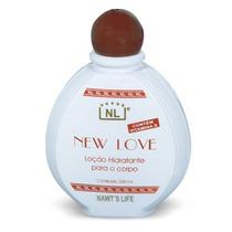 New Love Nawt