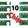 Chip Samsung Scx4200 R$ 1,70 Cada Pacotão Com 10 Não É Reset