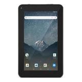 Tablet Multilaser M7s Go Nb31 7  16gb Preto Com Memória Ram 1gb