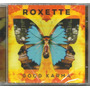 Cd Roxette - Good Karma (2016) Novo - Original - Lacrado