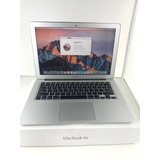 Macbook Air 2015 I5 8gb 256ssd Carregador + Garantia + Nf