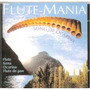 Cd Flute-mania Song Of Ocarina