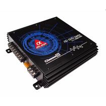 Modulo Som Amplificador Digital 4 Canais Alfa Amps 600wrms
