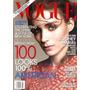 Revista Vogue Americana Bolsas Famosas Fevereiro 2013.