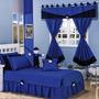 685908 MLB25528189990 042017 I Decoração quarto de bebê masculino: Invista no azul e marrom