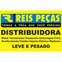 Pistao Ford Cargo 1218/1418/1618 Turbo - Medida 0,50 Mm