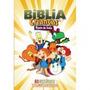 Bíblia Crianças Diante Do Trono - Cada Dura