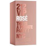 212 Vip Rose C H Edp 30 Ml