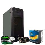 Pc Gamer Intel I7, 16gb, 1tb, Geforce 6gb 1060 Gtx + Nfe