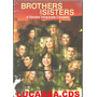 Dvd Brothers And Sisters A 3ª Temporada - Lacrado F. Original