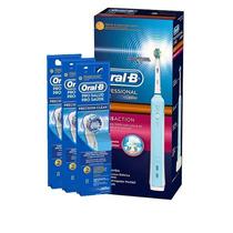 Escova Elétrica Oral-b Prof. Care 500 D16 + Refil 6un