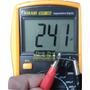 Capacimetro Digital Hikari Hcp-100 Medidor Capacitor