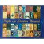 Coleção Projeto Ler Literatura Universal 40 Volumes