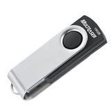 Pen Drive 16gb Multilaser Twist Original 10 Anos De Garantia