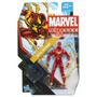 Marvel Universe Iron Spider Series 5 ,008 !