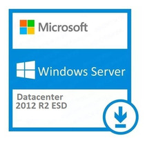 Windows Server 2012 R2 + Nf