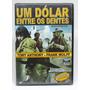 Dvd Um Dólar Entre Os Dentes - Luigi Vanzi - Lacrado