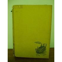 Livro O Palácio Flutuante - Frances Parkinson Keyes