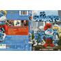 Os Smurfs (+ Um Conto De Natal) Dvd Duplo - Frete Grátis