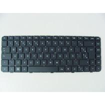 Teclado Notebook Hp Dm4-2165dx Garantia