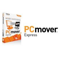 Laplink Software Pcmover Professional - Envio Por E-mail.