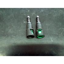 Par Conector Engate Rapido Gasolina 8mm Int 8mm