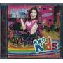 Cd Aline Nascimento For Kids - Vol 2 [infantil]