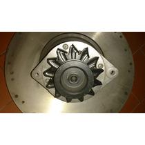 Alternador Revisado Da Silverado Com Motor Mwm Sprint 6cc