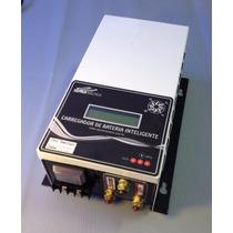 Carregador De Bateria Náutico 24v - 20a