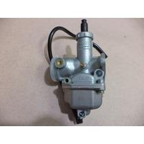 Carburador Completo Honda Cg 125 1977 Até 1982