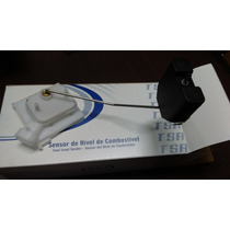 Sensor Nivel Combustível Celta/prisma 2005 A 2006 Flex