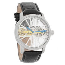 Stuhrling Clássico Winchester Assista 527.33152