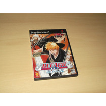 Ps2 - Bleach Erabareshi Tamashii (japonês)