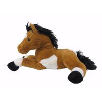 Cavalo Pelúcia Selo Inmetro