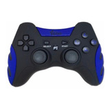 Controle Joystick Feir Fr-217 Azul
