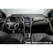 Kit Airbag Frontal Hyundai I30 2014 Original Completo