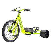 Triciclo Trike Drift Triad Underworld Lantern Green