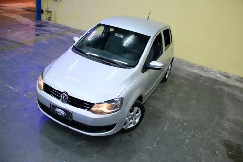 VW FOX 1.6 COMPLETO 2012 FLEX TROCO
