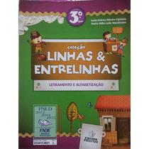 Livro: Letramento E Alfabetização 3°ano.