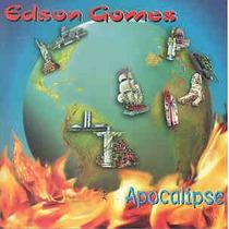 Cd Edson Gomes - Apocalipse