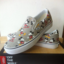 Vans Slip On Linha Disney ! Sale ! De R$ 309,00 Por R$ 269,0
