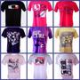 Camisetas Camisas Masculinas Kit 15 Peças Revenda Atacado