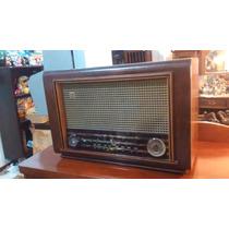 Raríssimo Radio Madeira Antigo Hikoc
