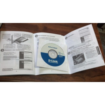 Cd Driver Software Manual D-link Wireless Dwl Airplus G510